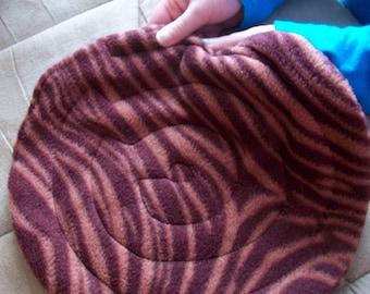 eco friendly sensory toy marble maze by Claudia Fill