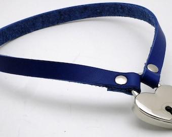 blue collar consideration collar bdsm
