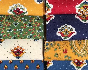 Lorraine  Fabric Bundle by American Jane from Moda