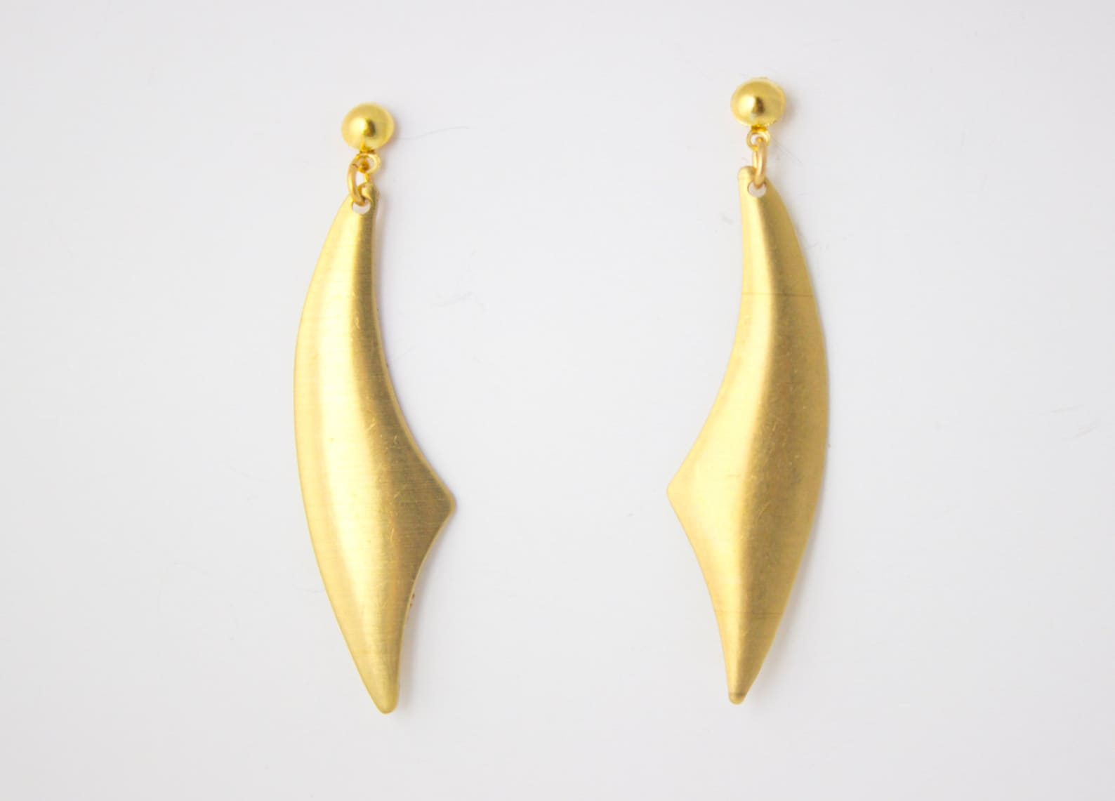 Jasmine Slave Earrings