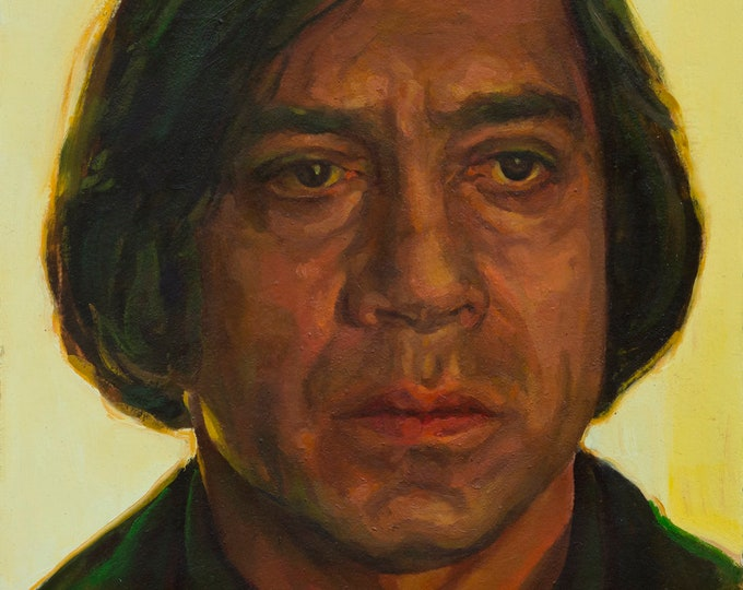 No COUNTRY, PRINT Anton CHIGURH