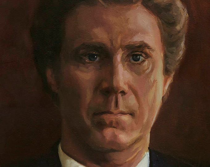 Will Ferrell, Print 8x11 and 13x19in