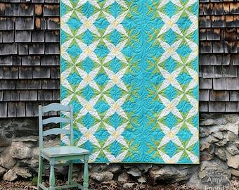 Dogwood Handmade Quilt