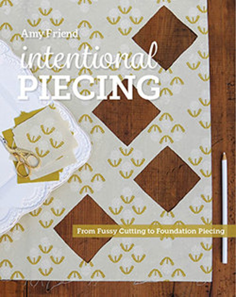 Intentional Piecing image 0