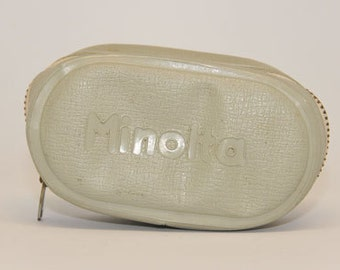 MInolta 16 Miniature Camera Case