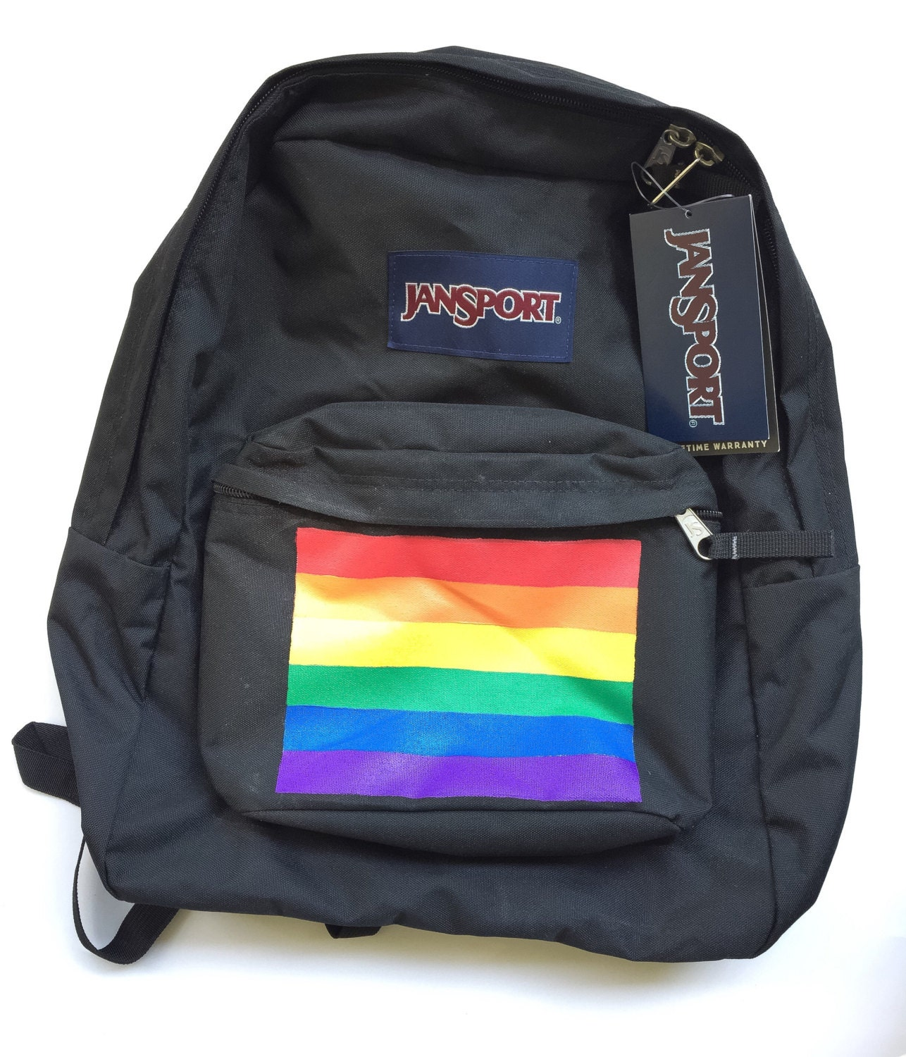 Jansport Backpack Warranty Registration