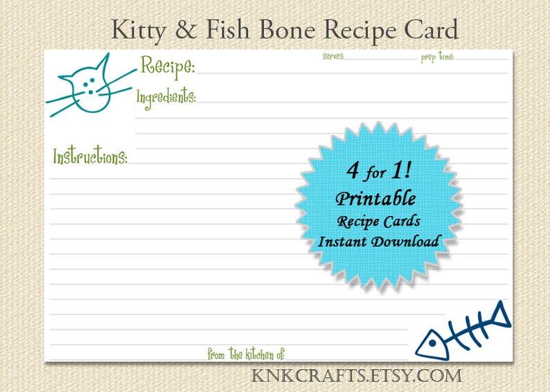 Fish Recipes Pdf
