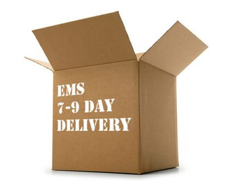 Discounted Upgrade to Registered Expedited Shipping