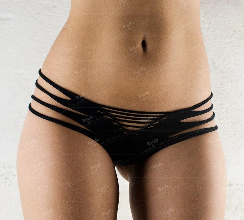 Super sale  Edgy Cotton Panties image 0
