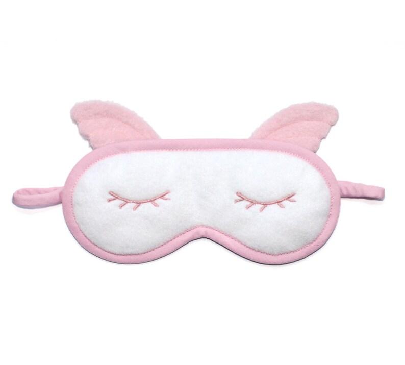 493d4683e Angel Sleep Mask Pillow sleep mask Heaven wings pink eye