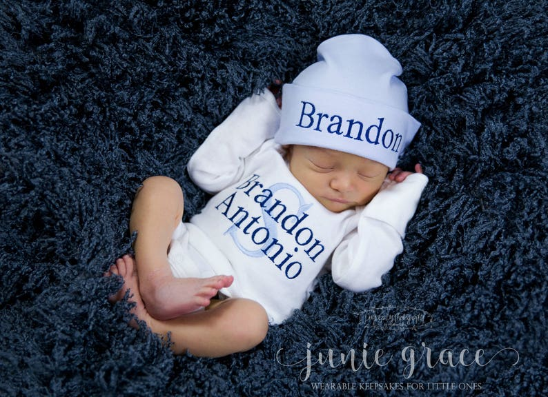8aae035f09db Baby Boy Coming Home Outfit Baby Boy Clothes Baby Boy Gift