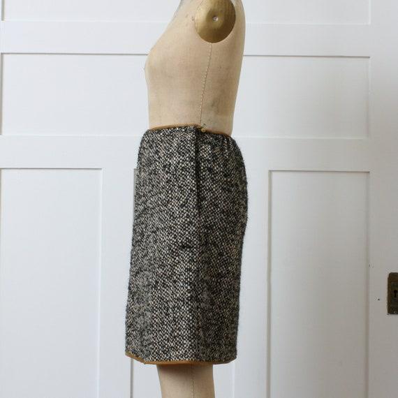 designer vintage 1960s Bonnie  Cashin SILLS skirt… - image 7