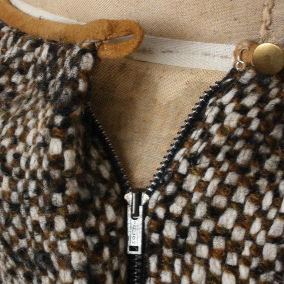 designer vintage 1960s Bonnie  Cashin SILLS skirt… - image 8