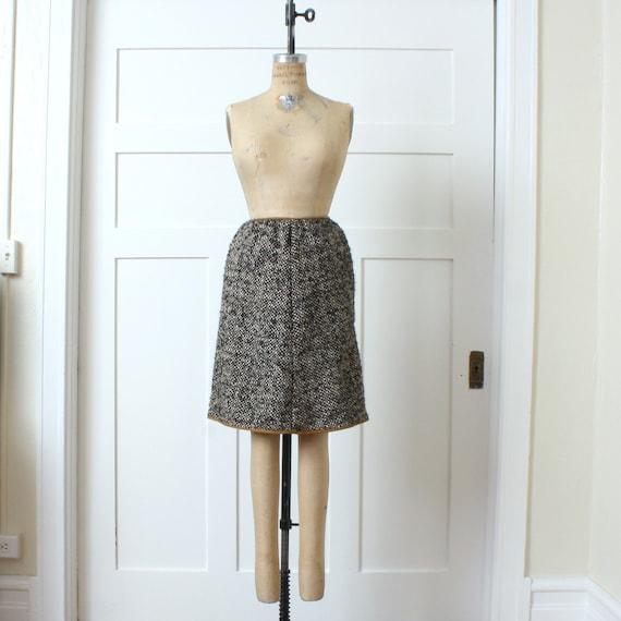 designer vintage 1960s Bonnie  Cashin SILLS skirt… - image 3