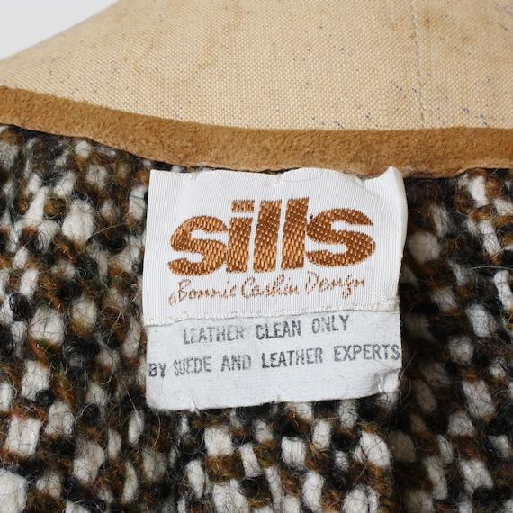 designer vintage 1960s Bonnie  Cashin SILLS skirt… - image 5