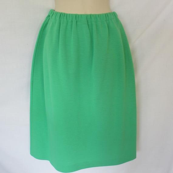 Vintage Claire Tiffany Traveler Jacket/Skirt - image 5