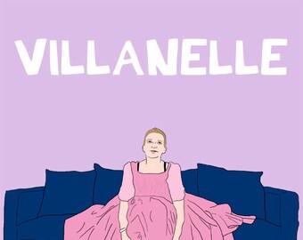 villanelle ideas