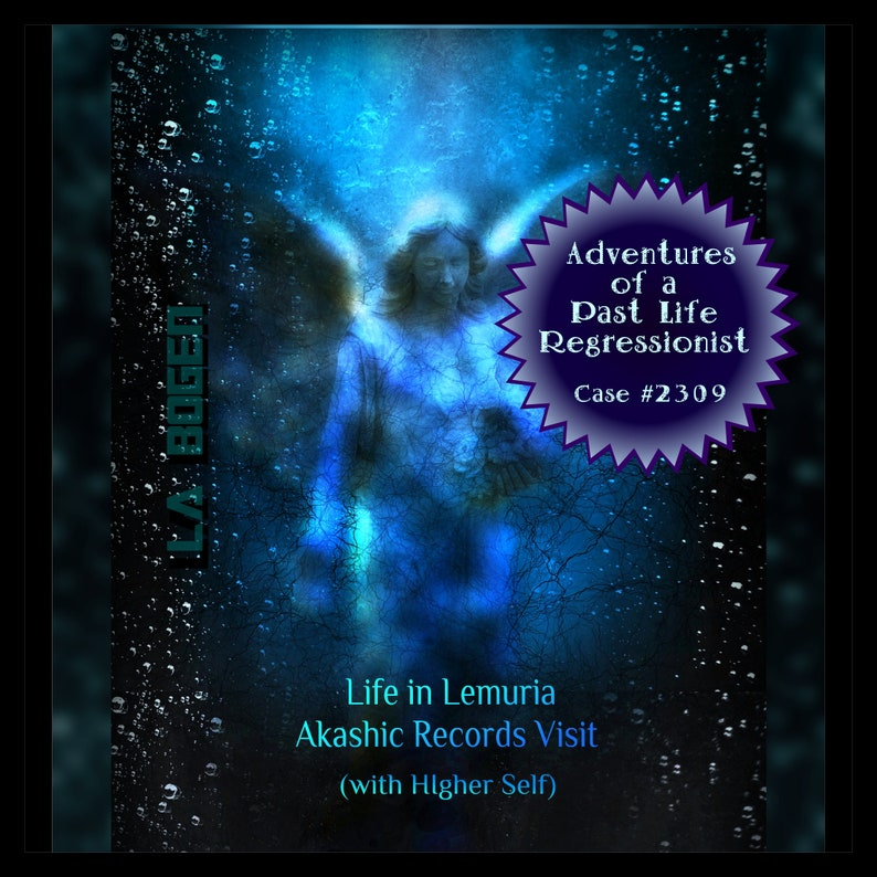 APLR Case 2309 Life in Lemuria & Akashic Records with Higher image 0