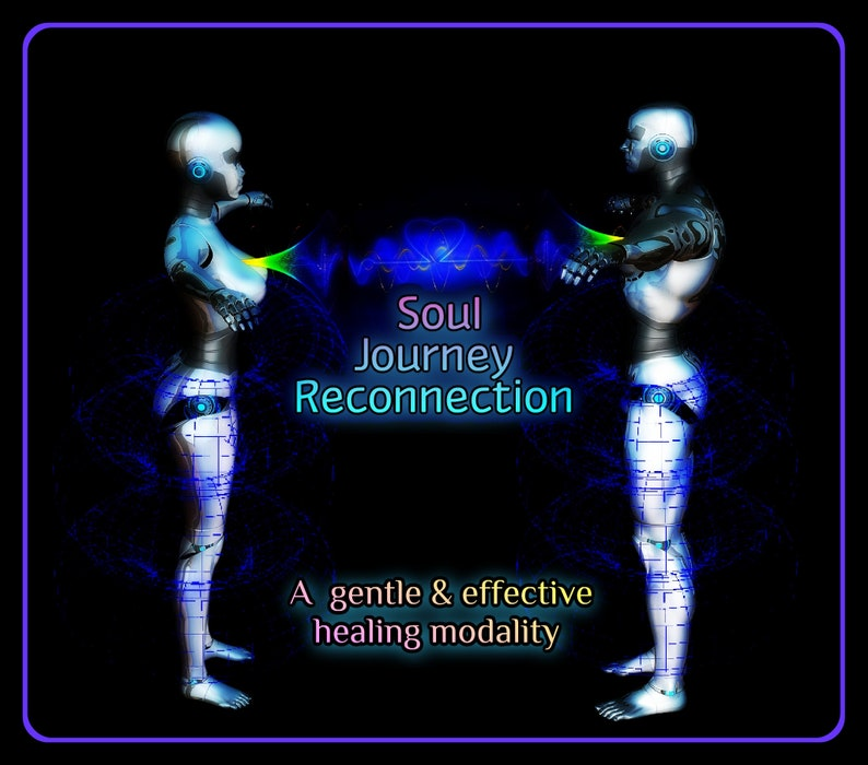 Soul Journey Reconnection distance energy healing image 0