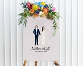 Enlarged Print, Couple Print or Save the Date / Invitation Print
