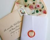Addressed Envelopes, Wedding Envelopes, Printed Envelopes, Main Envelope