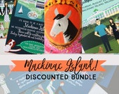 Mackinac Island Discounted Wedding Bundle
