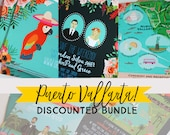 Puerto Vallarta Wedding, Discounted Wedding Bundle, Mexico Wedding, Mexico Wedding Invitations, Custom Wedding Invitation, Design Fee