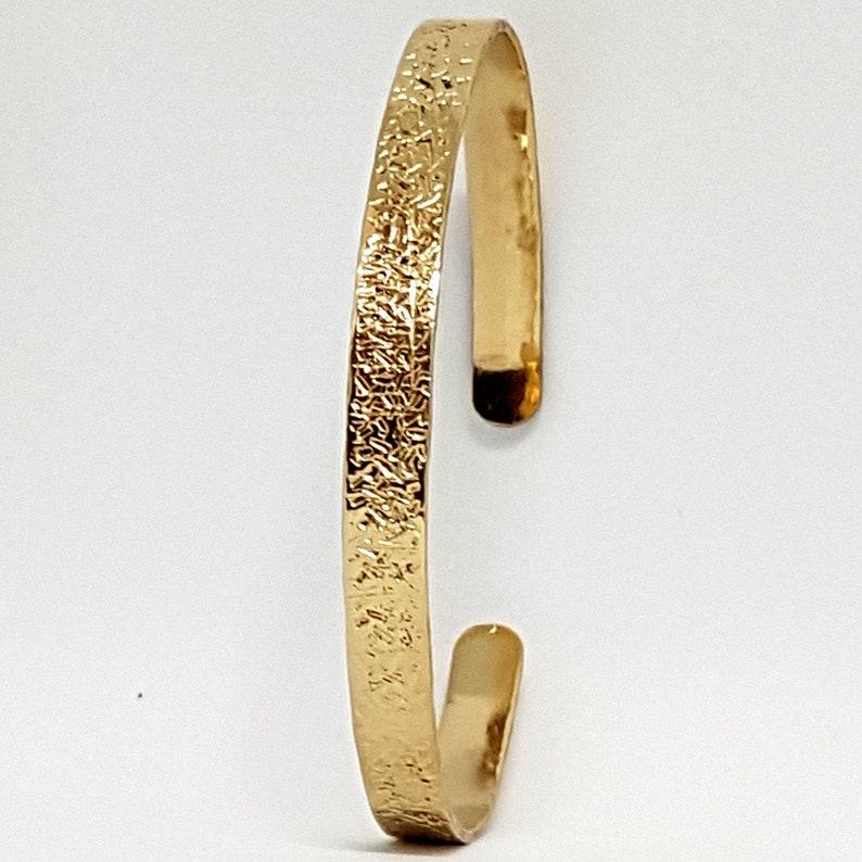 Boho Chic Cuff Bracelet image 0