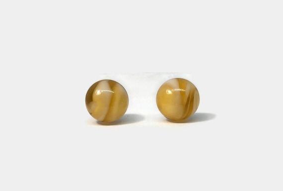 Unique jewelry, Glass earrings, minimalist earrings, Unique gifts, glass earrings, glass studs, dichroic glass studs, fused glass studs