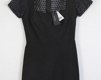 New NWT BANANA REPUBLIC Little Black Dress Size 4