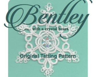 Bentley - TATTING PATTERN