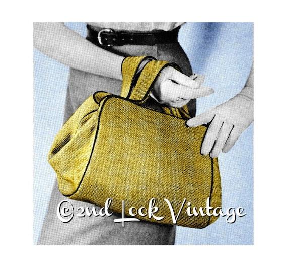 Jahrgang 1950 individuelle Geldbörse Arzt Tasche   Etsy