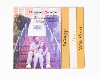 menu booklet etsy