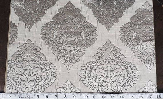 Custom Curtains Valance Roman Shade Shower Curtains in Rust Abstract Pattern Fabric