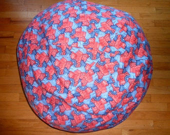 Planet Bean Bag Chair Cover Space Solar System Planets Etsy
