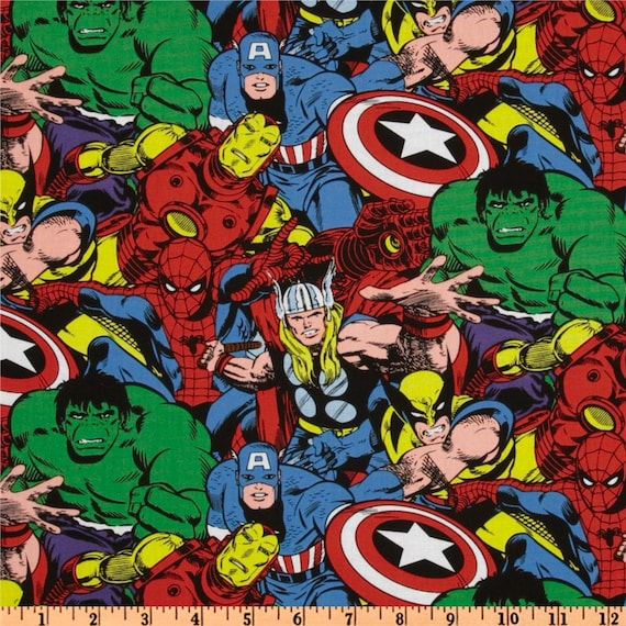 Astounding Avengers Bean Bag Chair Cover Captain America Incredible Hulk Iron Man Thor Marvel Red Blue Green Yellow Etsy Kids Gifts Under 75 Pdpeps Interior Chair Design Pdpepsorg
