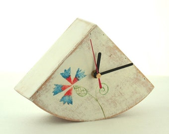"small clocks ""Bujaczki"""