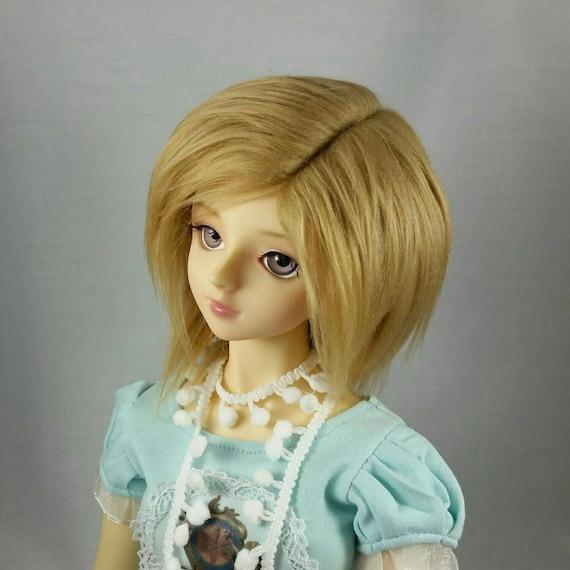 Free Face Make UP+Free Eyes 1//4 BJD Doll SD Doll Girl Unoa lusis