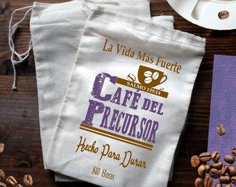 de español para hermanos café regalo etc bautismos ancianos de Bolsas hermanas dwXIfqd