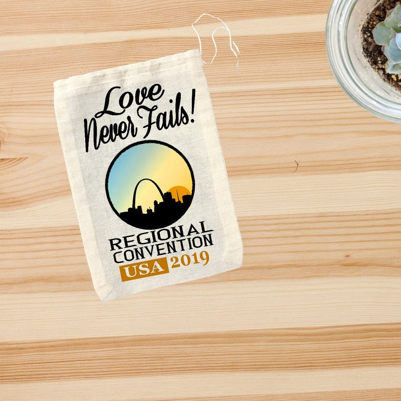 Jw2019 Convention Gifts