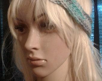 Crochet, ear warmer, crochet ear warmer, headband, hairband, crochet hairband