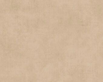 Basics Shade Tan for Riley Blake, 1/2 yard