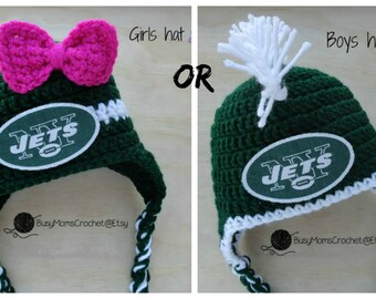 b18226b91 Handmade baby crochet Minnesota Vikings inspired HAT ONLY boy