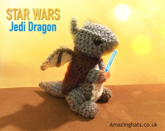 Jedi Dragon - Made to Order