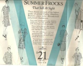 1920s ads | Etsy