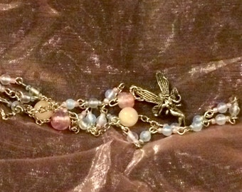 Fairy Prayer Beads