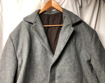 Reserved listing for Michael - reunion coat