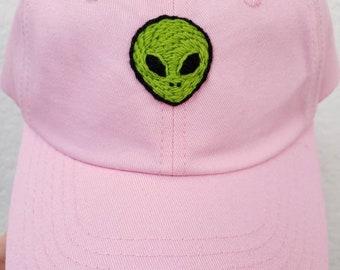74efb968bef Alien fashion hat
