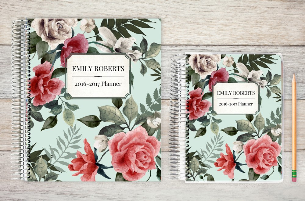 Gifts For Wedding Planning: Custom Wedding Planner Wedding Planner Book Engagement