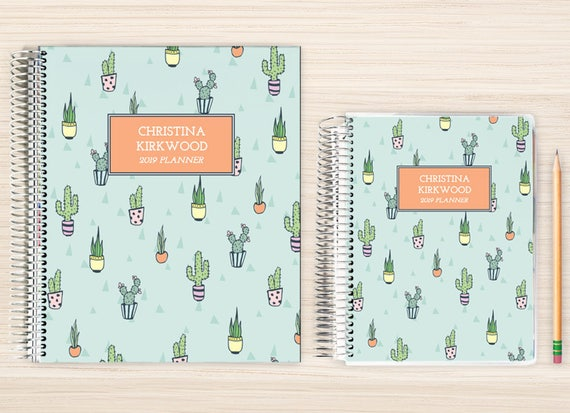 teacher appreciation gift ultimate student planner college etsy